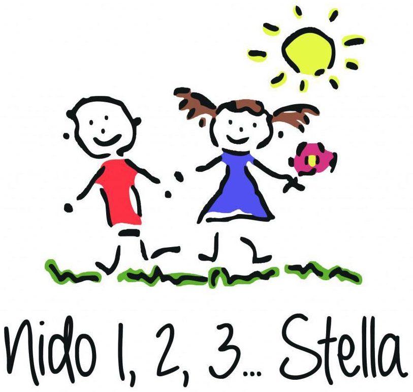 Asilo nido 1, 2, 3… Stella